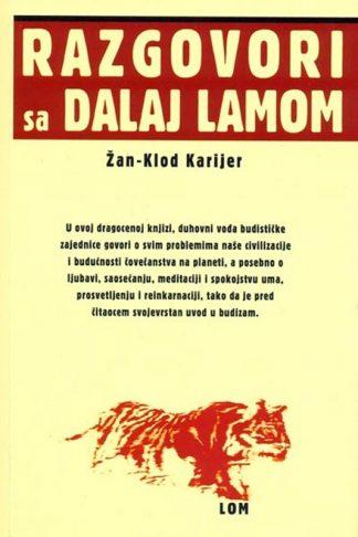 Razgovori sa Dalaj Lamom