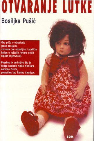 Otvaranje lutke